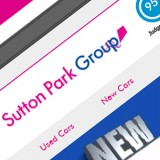 Welcome Sutton Park Motor Group