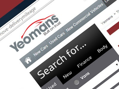 Yeomans Motor Group
