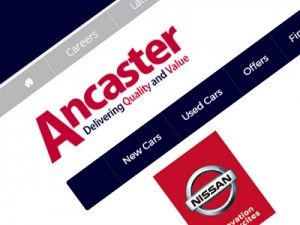 Ancaster Motor Group